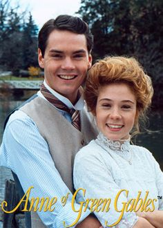 Anne of Green Gables fans mourned the death of actor Jonathan Crombie, who played Gilbert Blythe in the CBC TV Green Gables movies. Anne Green, Anne Of Green Gables, Jonathan Crombie, Anne Of Avonlea, Road To Avonlea, Gilbert Blythe, Anne Shirley, Megan Follows, North And South