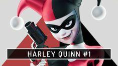 YouTube video created by David Hartl #dvakojotistudio Harley Quinn, David, Youtube, Movie Posters, Film Poster, Popcorn Posters, Billboard, Film Posters, Youtube Movies