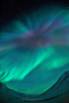 Aurora Borealis - Alaska Really, really want to see this