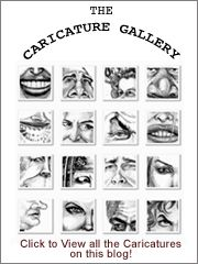 Learning to Draw Caricatures – 5 Important Tips