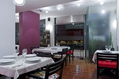 ristoranti roma eur – Food and beverage