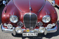 Jaguar Mark 2 28.8. 2016 2438 (orangevolvobusdriver4u) Tags: 2016 archiv2016 car auto klassik classic vintage oldtimer schweiz switzerland bleienbach zeichen logo datail badge brand jaguar england jaguarengland mark 2 jaguarmark2