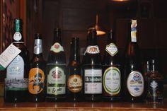 45. INNVIERTLER Bierologenstammtisch Thema: Leichtbiere/Besuch von Michael Klemsch Sauce Bottle, Beer Bottle, Soy Sauce, Drinks, Beer, Drinking, Beverages, Beer Bottles, Drink