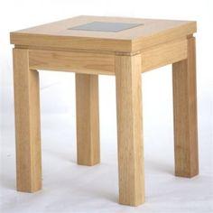 Lombok Lamp Table
