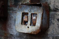 Urban Decay - 03 by scotto on DeviantArt Urban Decay, Iron Rust, Old Abandoned Buildings, Arkham City, Creepy Art, Photo Reference, Deviantart, Pictures, Beautiful