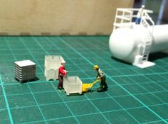 N Scale Palletbox (4pc) by Ngineer N Scale Trains, Model Trains, 3d Printing, Scenery, Diy Projects, Prints, Design, Aircraft Carrier, Model Train