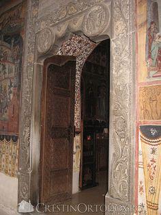 Manastirea Hurezi - Horezu Romania, Altar, Oversized Mirror, Furniture, Home Decor, Decoration Home, Room Decor, Home Furnishings, Home Interior Design
