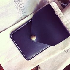 Truman Handcrafted x Trove iPhone Case