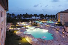 Resort Sauipe Class is most attractive resort in #Brazil, For more visit http://www.hotelurbano.com.br/ and get best deals.