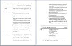 office coordinator resume resume job pinterest
