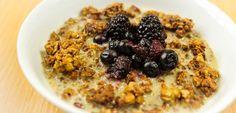 Paleo+Granola+Breakfast+