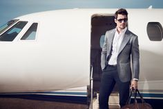 David Gandy. Travel the world with Private Jet Charter. Charter a Jet with us - www.privatejetcharter.com  Luxury Getaway Paradise Pool Relax Executive VIP Jetsetters Sunset Love Fly Plane Sun Holiday Flying Happy Adventure Holiday Amazing Style Places Words Inspiration Favourite Tips Vacation Spots Ideas Jetset Quotes Lifestyle Locations Beautiful Places Sunset Fashion Style Inspiration Clothes Chic Outfits Outfit Ideas