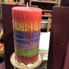 Pillars, votives, and unique sand candles in space 138 along Market Promenade. Awesome for any home. Sand Candles, Pillar Candles, Holiday Market, International Recipes, Christmas Eve, Gift Guide, Goodies, Marketing, Space