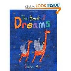 The Book of Dreams by Publishers Distribution Limited (Hardback) Building Self Esteem, Bad Dreams, Shape And Form, Beautiful Stories, Preschool Worksheets, Book Gifts, Different Shapes, Book Review, Bedtime