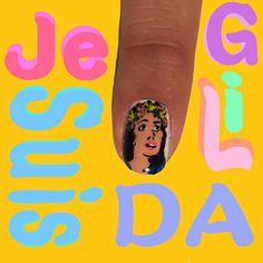 MELANÍA (delivery de uñas) gilda  nails art