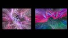 Mystery of Colors. Abstract Art for Home Decor. Jenny Rainbow Fine Art P...