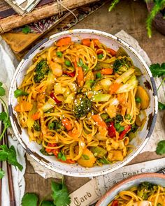 Veggie Fries, Veggie Stir Fry, Curry Dishes, Vegan Dishes, Cabbage Stir Fry, Vegetarian Recipes, Vegan Meals, Healthy Recipes, Whole Food Recipes