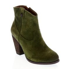 "Vince Camuto ""Hammerton"" Leather Ankle Boot"