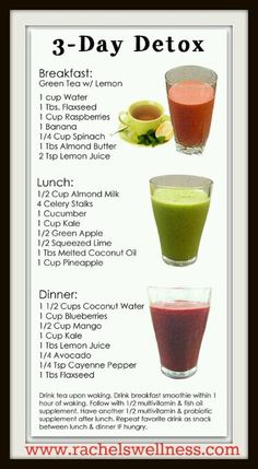 19 Best Detox Smoothies images in 2013 | Smoothies, Juice smoothie