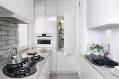 Sweet Home, Kitchen Cabinets, Room, House, Home Decor, Interiors, Kitchen Inspiration, Kitchen Designs, Black White