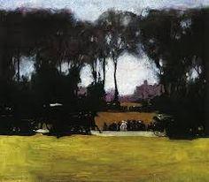 Central Park - George Bellows