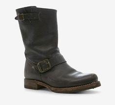 Frye Brown Boot