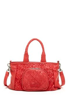 Liebeskind Amira Braided Satchel by Get A Handle on @HauteLook