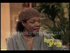 Author/Poet/Playwright/Singer/Actress/Renaissance Woman Maya Angelou shares her thoughts on life in the early 1980s. Merv Griffin had over 5000 guests appear on his show from 1963-1986. Footage from the Merv Griffin Show is available for licensing to all forms of media through Reelin In The Years Productions. www.reelinintheyears.com.