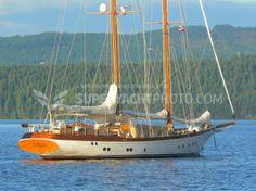 Sailing Yacht SELJM