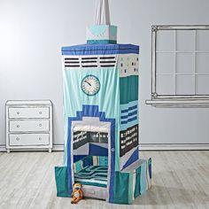 Skyscraper Playhouse Canopy
