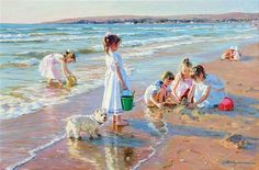 alexander averin paintings - Google Search