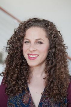 3 DIY Curly Hairstyles Great For All Types Of Ringlets