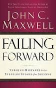 Failing is a necessary action towards the pursuit of success