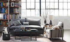 Living Room Looks | west elm