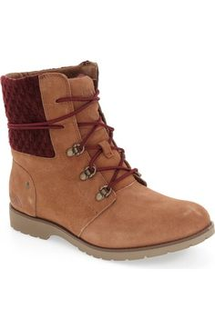 5017e2669d5712 The North Face  Ballard  Lace-Up Boot (Women) available at