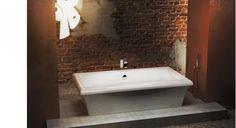 BainUltra   Origami 6838 Fs Design Series  bath   baths   bath tub