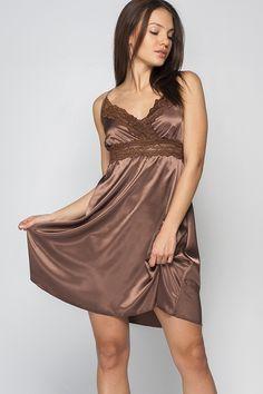 fc9a447cf015c Женщинам - Одежда - Белье и одежда для дома - Ночные сорочки: Ночная сорочка  - Россия // Витрина брендов: Женская одежда, мужская одежда в интернете