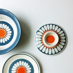 @Simone Akkermans blogs instagram: I love my vintage ceramics