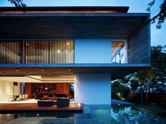 Gallery of M House / ONG&ONG Pte Ltd - 21