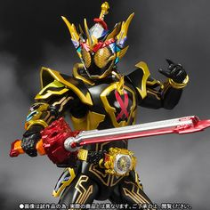 Kamen Rider Ghost Greatful