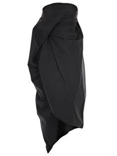 RICK OWENS Rick Owens Top. #rickowens #cloth #topwear