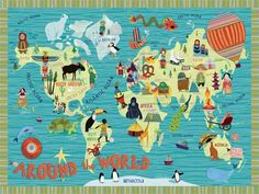 I Wonder If My Grandma Could Make This Kids Pinterest - Fao schwarz felt us wall map giant