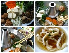 Home Cooking In Montana: Product Review Shabu Shabu Pot ...and a Japanese Hot Pot Recipe