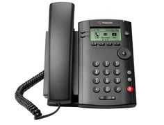 Announcing the New Polycom VVX 101 and VVX 201 VoIP Phones A lot of great info on VoIP.