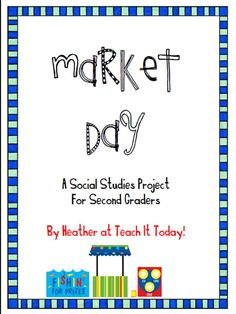 Teach It Today!: The Best Social Studies Project Ever!