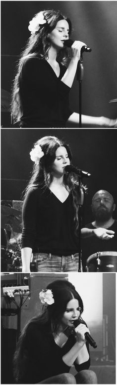 August 1, 2017: Lana Del Rey performing at House of Blues in Anaheim, CA #LDR