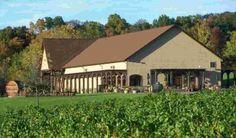 Keuka Spring Vineyards - Penn Yan, NY