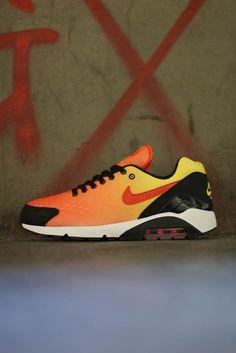 Preview: Nike Air 180 EM Sunset
