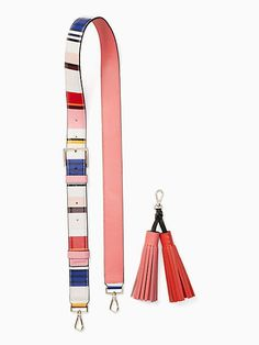 Tassels: Your Most Versatile Spring Accessory   Beach Chic Blog