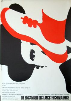 Hans Hillmann, German movie posters